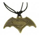 Superman Batman Kolye 125922