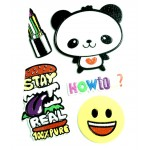 Sticker Her Yere 120535 d