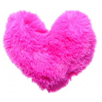 Kalp Peluş Anahtarlık 120308 d